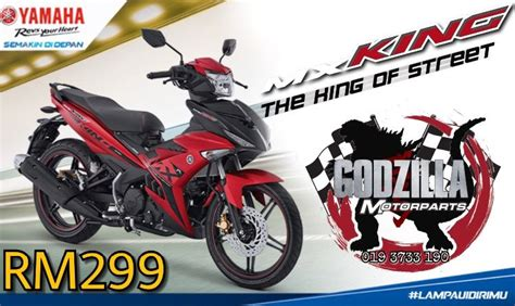 Cover Yamaha Jupiter Mx cover motor yamaha jupiter mx king hitam new best buy