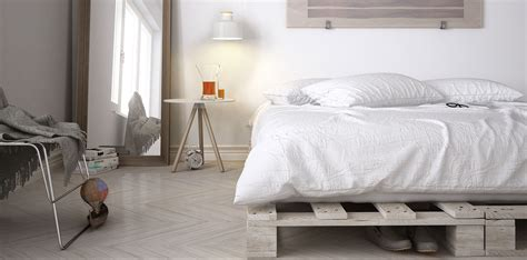 palettenbett bauen palettenbett bauen ᐅ diy zum g 252 nstigen single oder doppelbett
