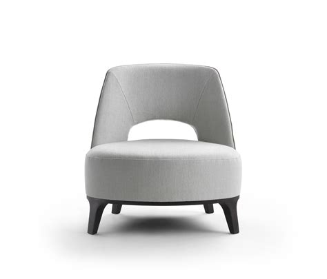 Flexform Armchair by Ermione Lounge Chairs From Flexform Mood Architonic