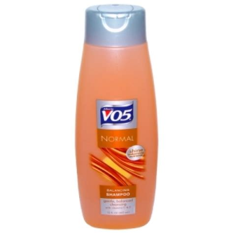 Vo5 Sweepstakes - alberto vo5 shoo or conditioner only 0 52 ea at cvs