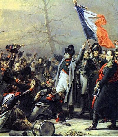 biography exle in french karl von steuben napoleon s triumphant return from exile
