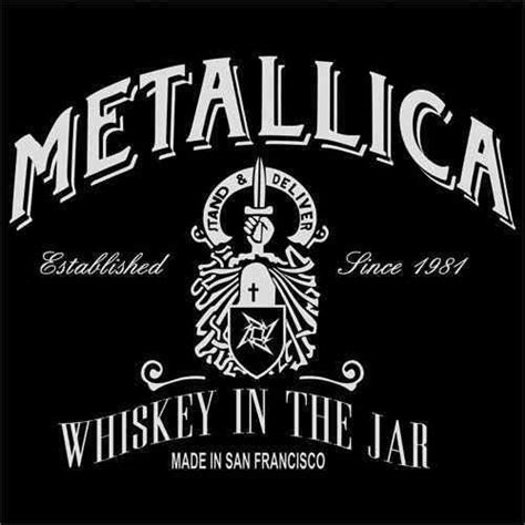 metallica whiskey in the jar lyrics metallica whiskey in the jar lyrics genius lyrics