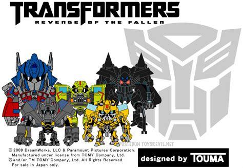 Raglan Transformers A O E 06 transformers of the fallen x touma