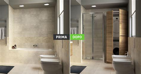cambio vasca con doccia prezzi fabulous vasca con doccia integrata with vasca con doccia
