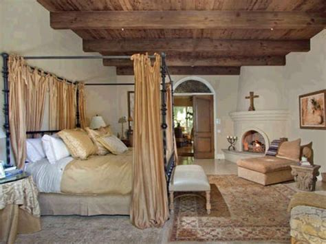 master bedroom in spanish master bedroom in luxury spanish style home in rancho