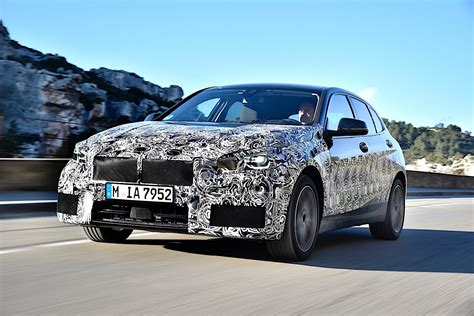 Bmw 1er 2020 by 2020 Bmw 1 Series Specs Revealed For 118i And 120d