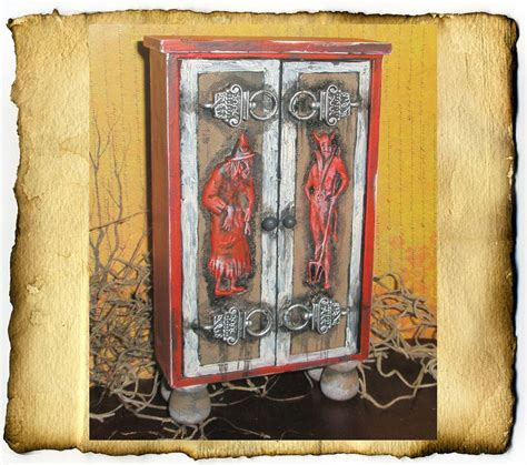 Closet Miniatur by Miniature Voodoo Closet By Grimdeva On Deviantart
