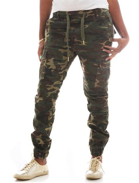 Celana Joger Strech Size S M 1 riflessi s stretch twill cargo jogger ebay