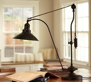 Floor And Decor Glendale by Glendale Pulley Task Table Lamp Bronze Finish Tables