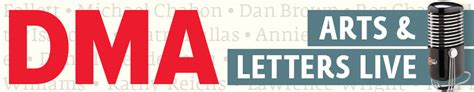 Arts And Letters Live