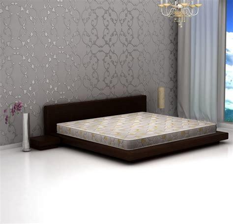 bed price buy sleepwell duet luxury mattress memory foam online in