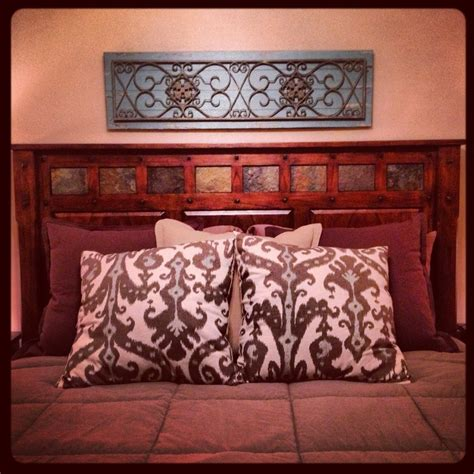 stone headboard 12 best images about barn wood projects on pinterest