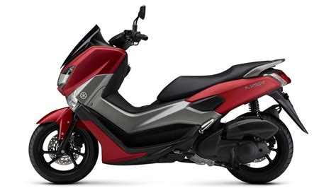 Yamaha Motor Nmax Non Abs 2018 nmax 160 abs yamaha lan 231 a linha 2018 da scooter portal