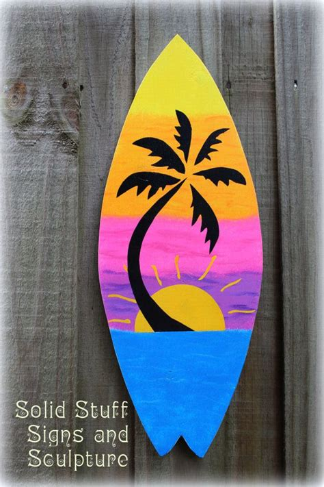 painted surfboard clipart   cliparts
