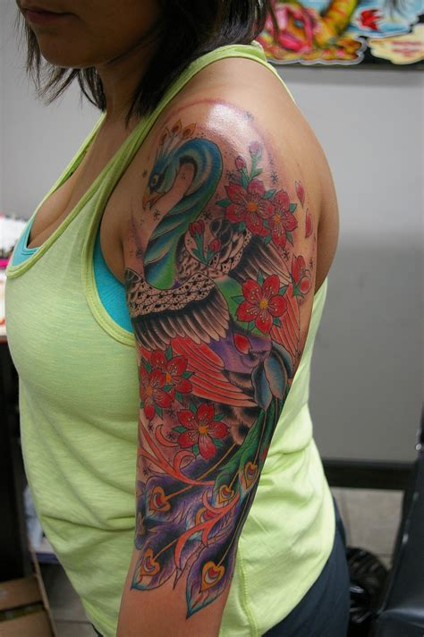 peacock back tattoo peacock tattoos designs ideas and meaning tattoos for you