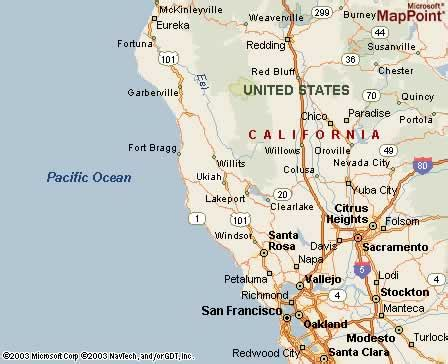ukiah california map ukiah ca pictures posters news and on your