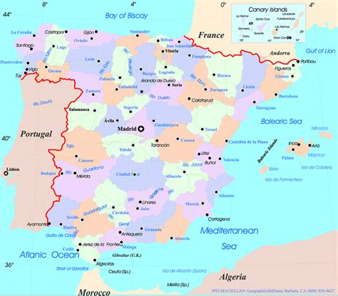 Mallorca World Map by Palma De Mallorca Map