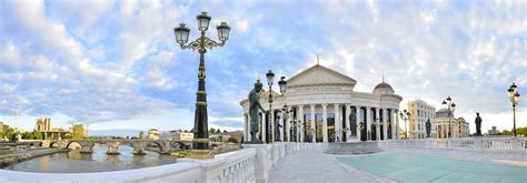 macedonia vacations  airfare trip  macedonia   today