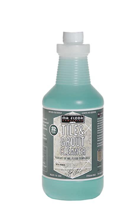 tile grout cleaner quart refill