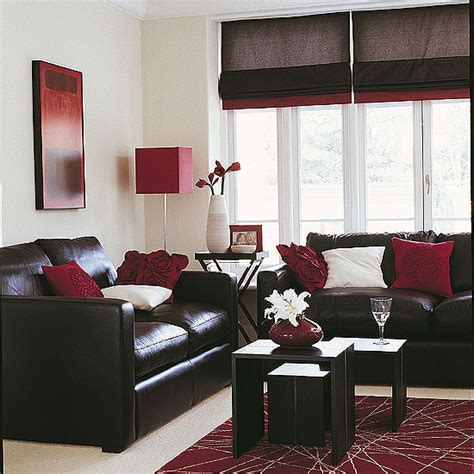 just living rooms chocolate brown and deep red living room i just love this