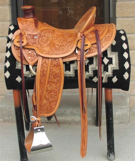 Handmade Western Saddles - 25 best ideas about wade saddles on western