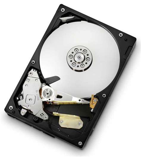 Hardisk Hgst hitachi deskstar 3 5 quot 1tb 7200rpm sata ii 32mb cache drive 0f10383