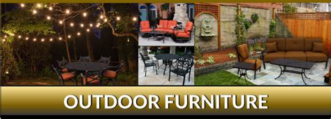 outdoor furniture durable quality patio furniture
