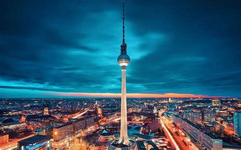 berlin city berlin city 4k hd backgrounds hd wallpapers