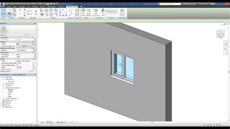 tutorial de revit youtube creaci 243 n moldura ventanas en revit 1 youtube