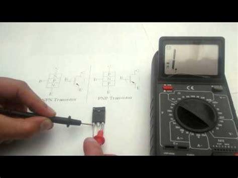 medir transistor d2499 medir transistor en la placa de circuito doovi