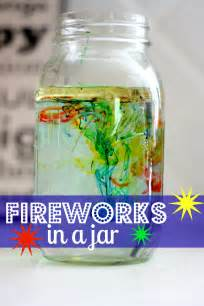 fireworks in a jar i can teach my child