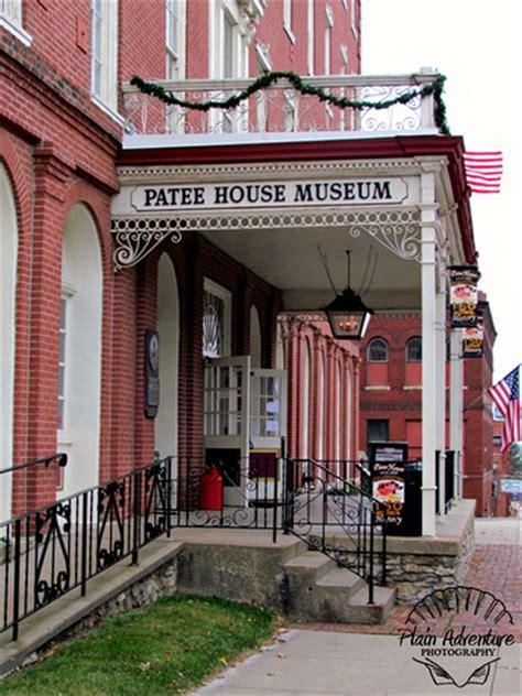 patee house museum patee house museum saint joseph missouri