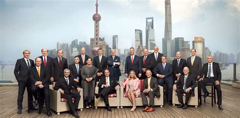 agco 2016 annual report officers and directors