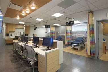 sinai hospital emergency room new emergency room opens at mount sinai astoria new york dnainfo
