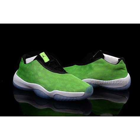 air jordan future men c air jordan future low light poison green basketball