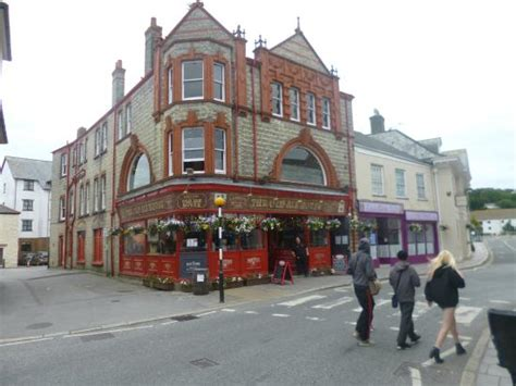 al house old ale house truro picture of old ale house truro tripadvisor