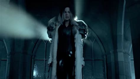 underworld film story exciting first trailer for underworld blood wars with