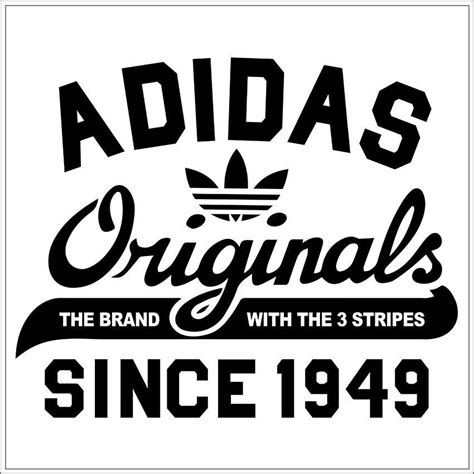 Polobaju Berkerah Logo Adidas Classic adidas originals trefoil logo vinyl cut sticker decal ebay