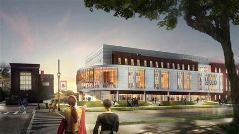 Louisville Address Lookup Of Louisville Says 80 Million Belknap Academic Building Will Address