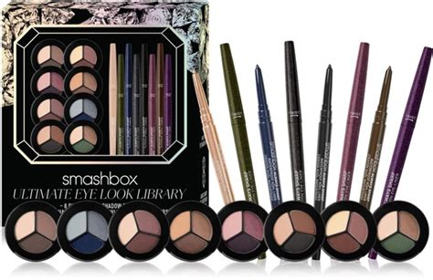 Be The Next Smashbox by Smashbox Ultimate Eye Look Library For 2014
