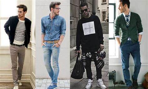 kita casual model casual untuk pria modern dan ingin fashionkita