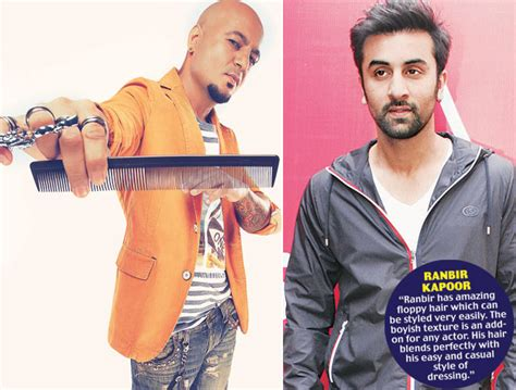 ranbir kapur hair cut name ranbir kapoor hair cut hair s the man beauty news india today