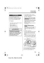 2002 Mazda Mpv Problems Online Manuals And Repair Information