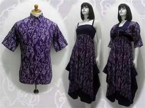 Gamis Salur Akila desain baju batik doovi