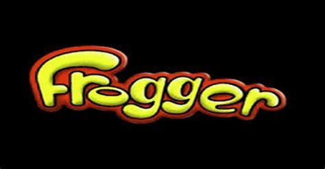 Fun Games frogger game