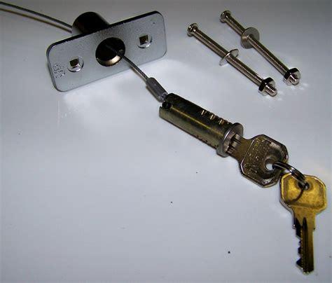 garage door opener release