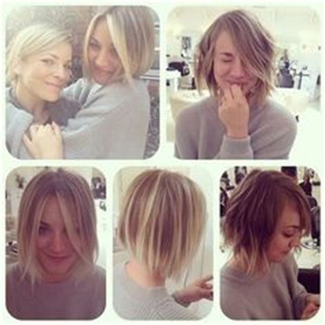 why did kaley christine cuoco sweeting cut her hair 1000 ideas about kaley cuoco on pinterest melissa rauch