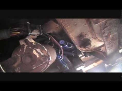 ford explorers vehicle speed sensor vss
