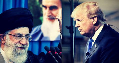 donald trump iran iran runs into problems with donald trump s administration
