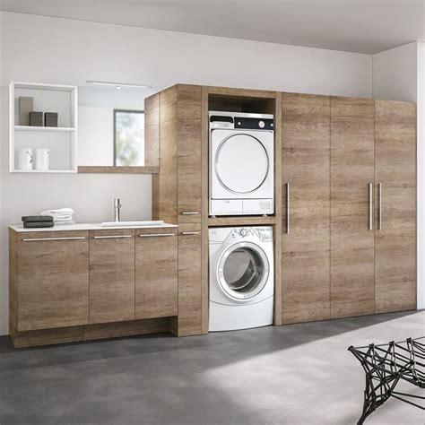 soluzioni bagno lavanderia stanza lavanderia soluzioni salvaspazio arredo bagno